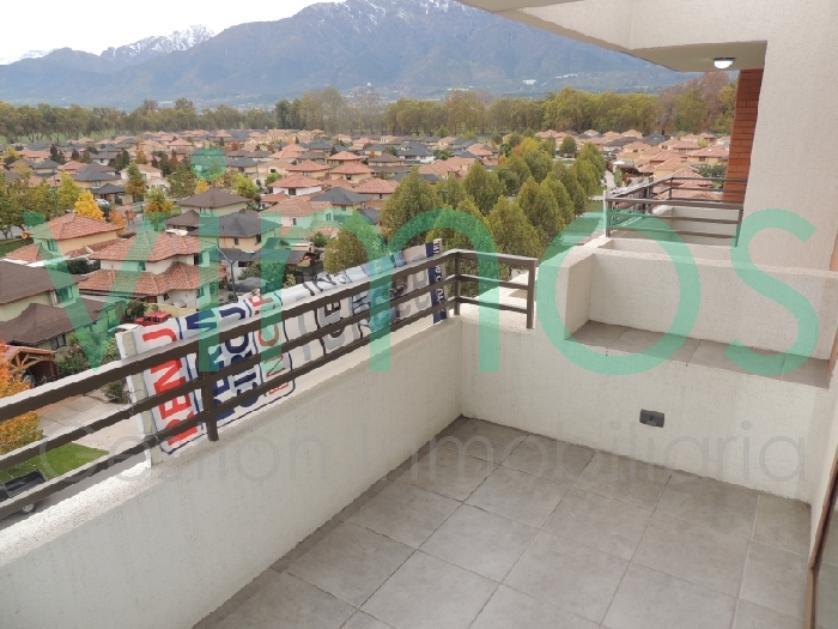 Departamento en Venta Peñalolén, Santiago
