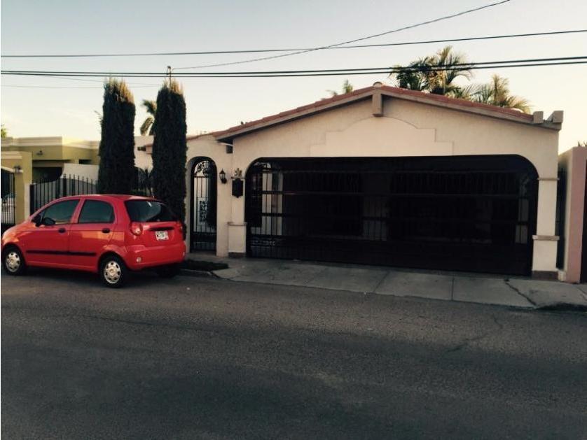 Casa en Venta Plaza Valles, Sonora