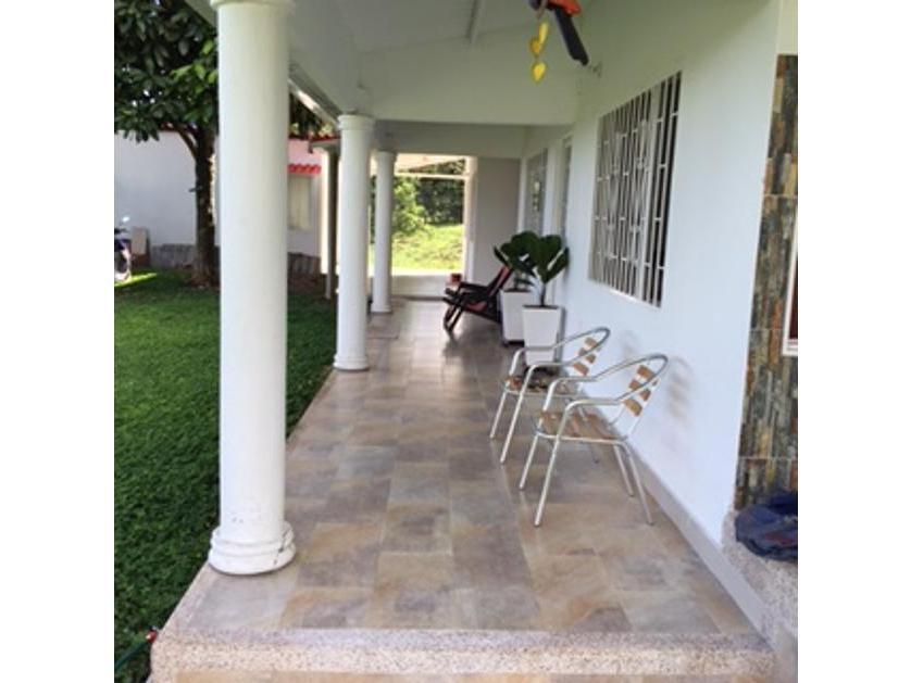 Villa-Quinta en Venta Vereda Caney Alto, Restrepo, Meta