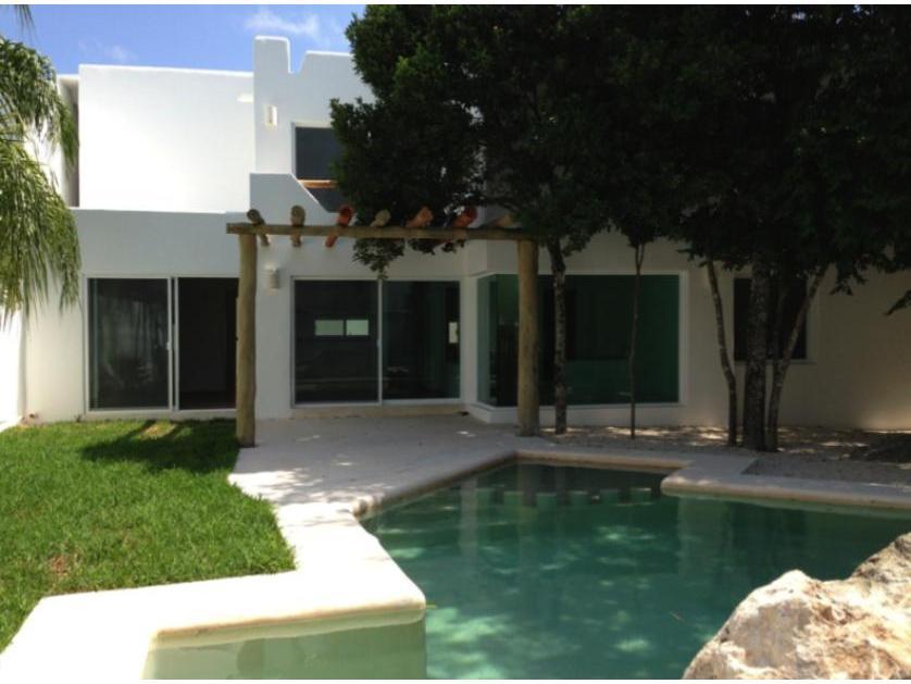 Casa en condominio en Venta Bulv. Cumbres, Cancún, Quintana Roo