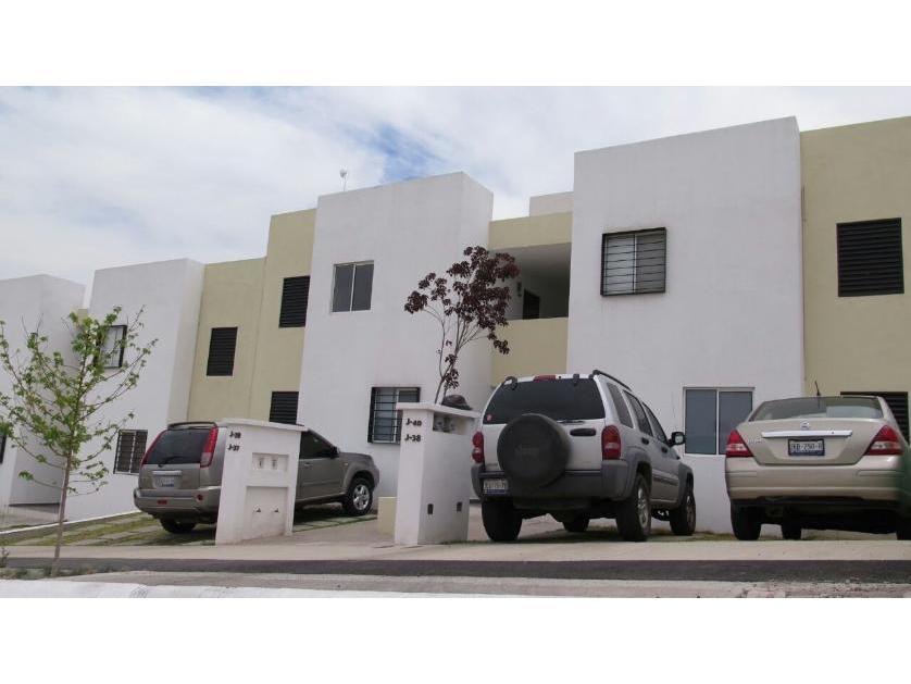Departamento en Renta Fray Juniper Serra - Km 13 Pitaya J38, Querétaro