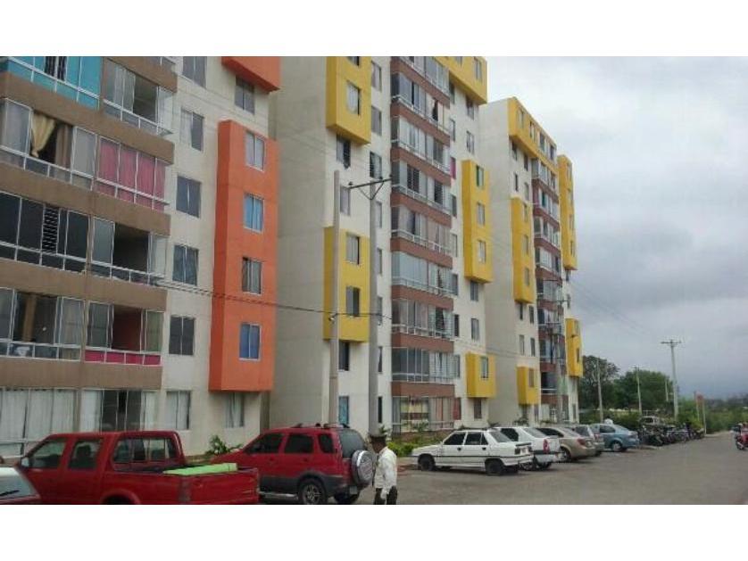Apartamento en Venta Calle 7 N # 4-46  Torre 4  Apto  602,  Altas Torres De Claret, Claret, Cúcuta