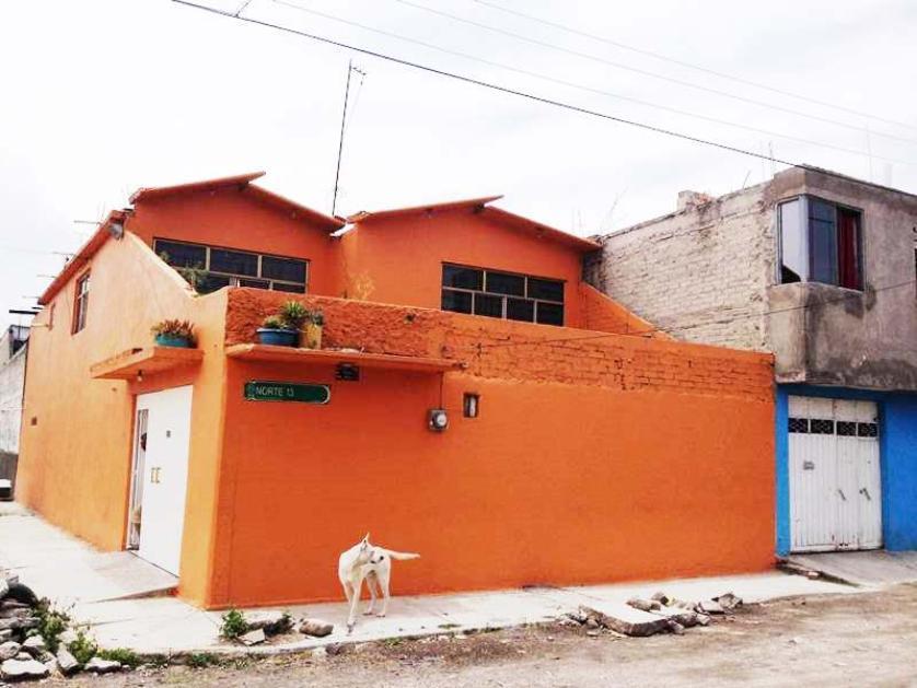 Venta Casa En Valle De Chalco Solidaridad Mexico 11 Icasas Mx