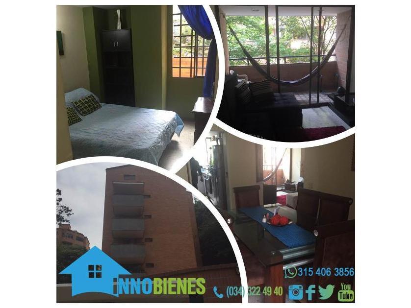 Apartamento en Venta San Lucas, Medellín