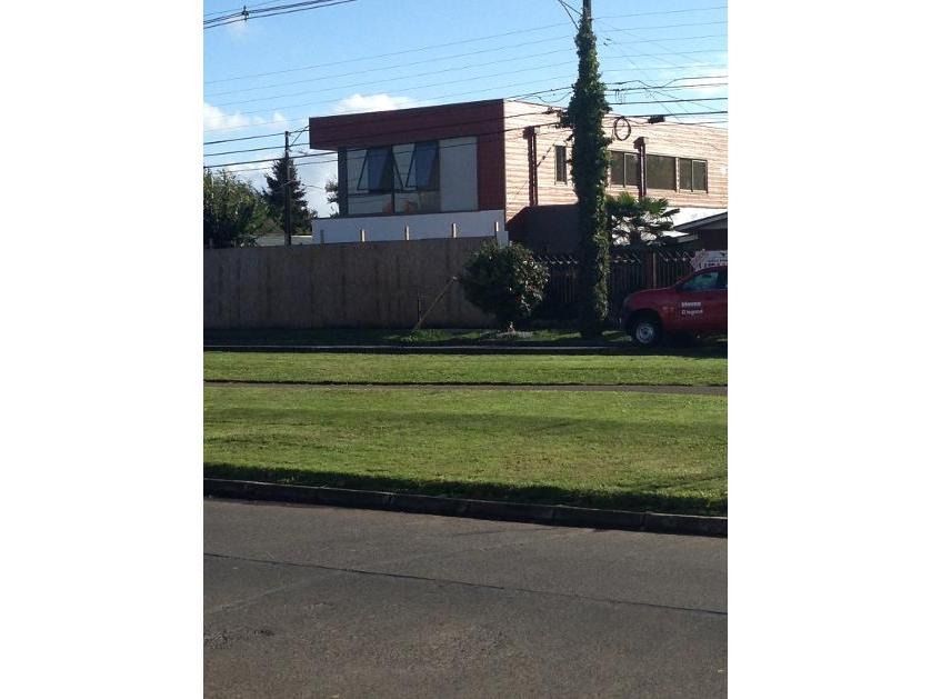 Casa en Venta Tiburcio Chandia 02194,esquina Ines De Suarez, Temuco, Cautín