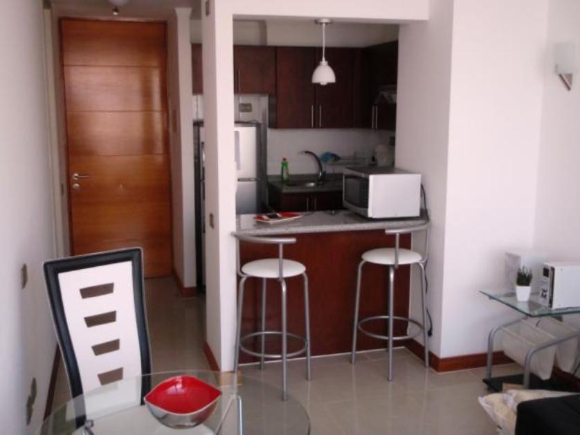 Departamento en Venta Capitan Roberto Perez 2777, Iquique