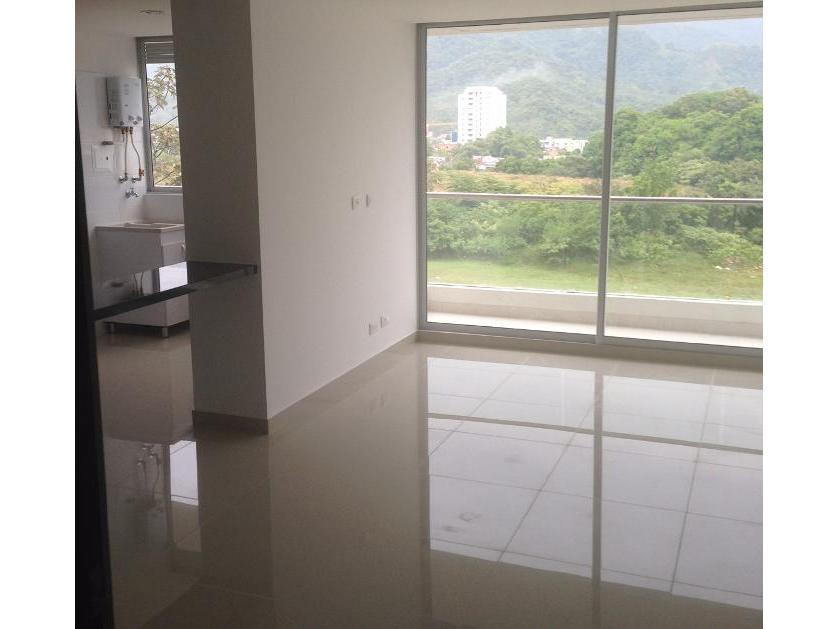 Apartamento en Venta Avenida Guabinal Con Calle 60, Piedrapintada, Ibague