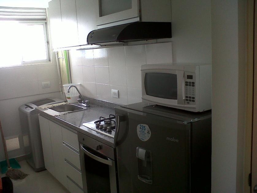 Apartamento en Arriendo Centro, Bucaramanga