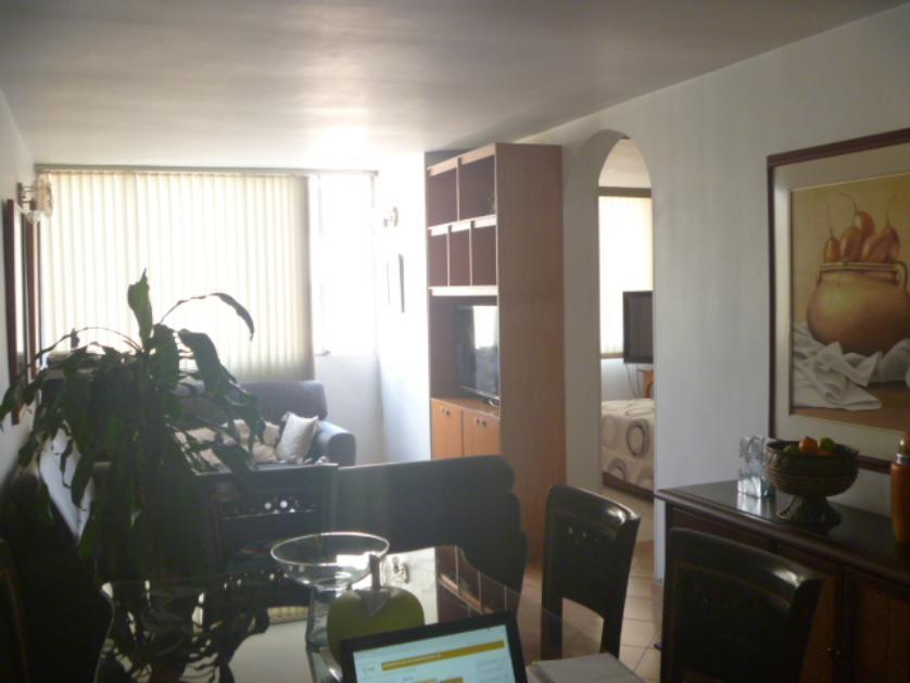 Apartamento en Venta en Cra 53b X Cl 83a, Itagüí, Antioquia