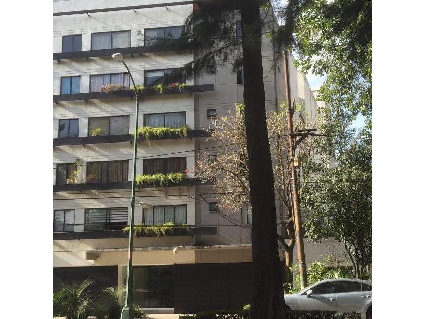 Departamento en Renta Obrero Mundial, Benito Juárez, Distrito Federal (cdmx), Distrito Federal (cdmx)