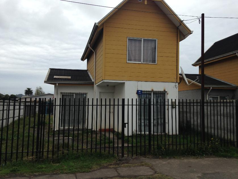 Casa en Venta Las Salinas, Talcahuano, Concepción