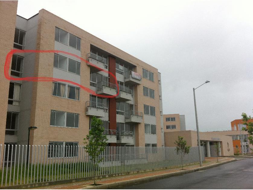 Apartamento en Arriendo en Cra 3a 9-30, Tocancipá, Cundinamarca