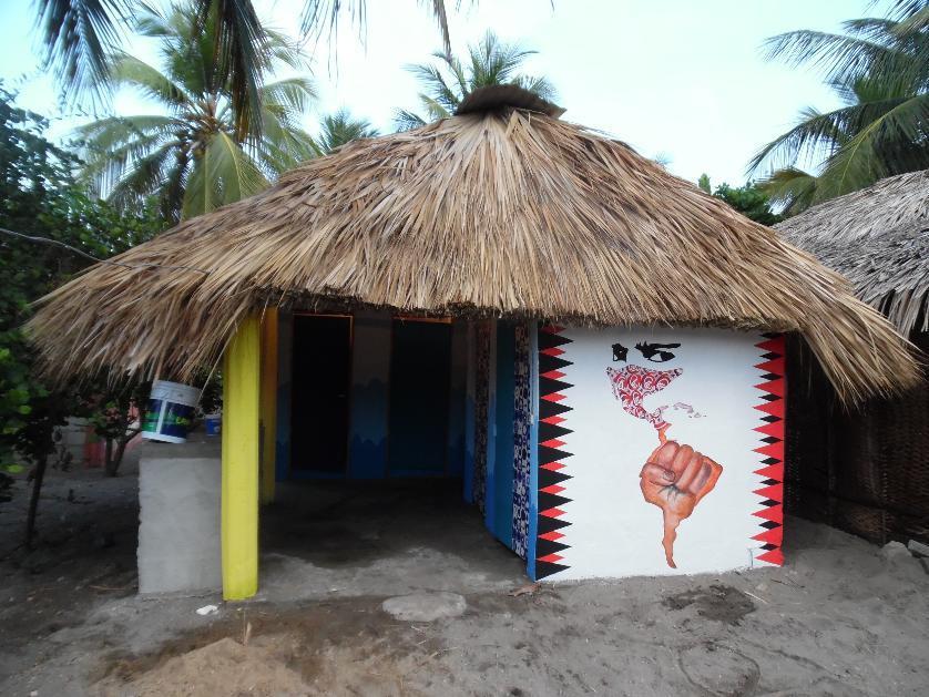 Rancho en Venta Isla San Marcos, Tonalá, Chiapas