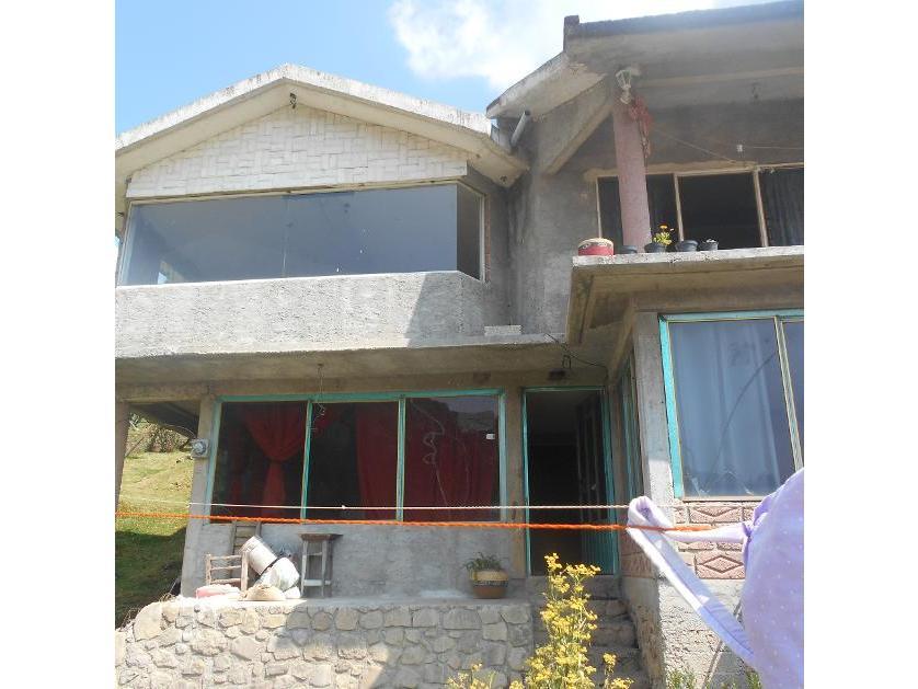 Venta Casa En Tlazala Isidro Fabela 310523 Icasas Mx