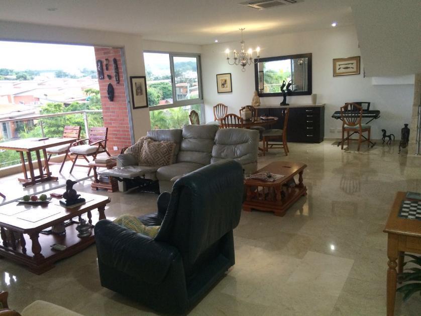 Apartamento en Venta Cali, Valle Del Cauca