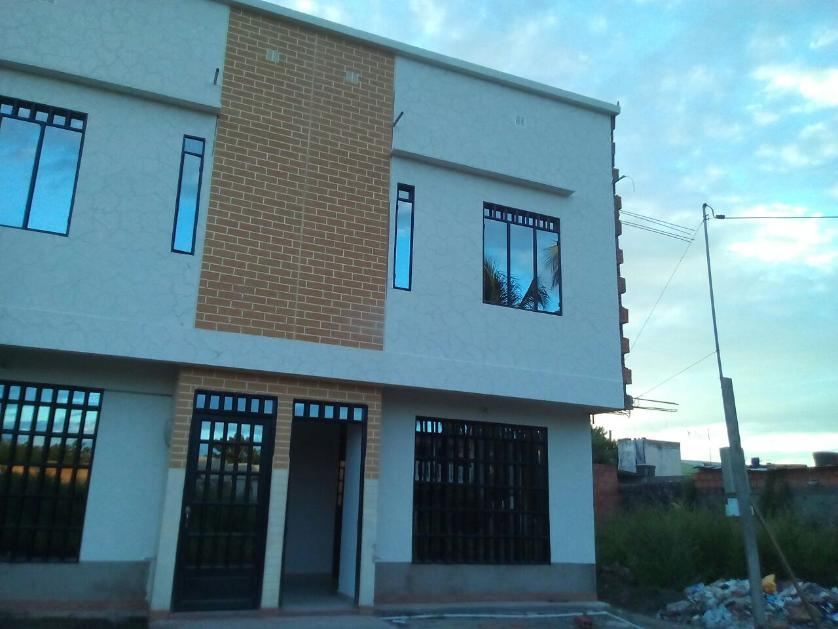 Casa en Venta Cr 5 A Con Calle 2 A, Urbanización Las Palmeras, El Espinal