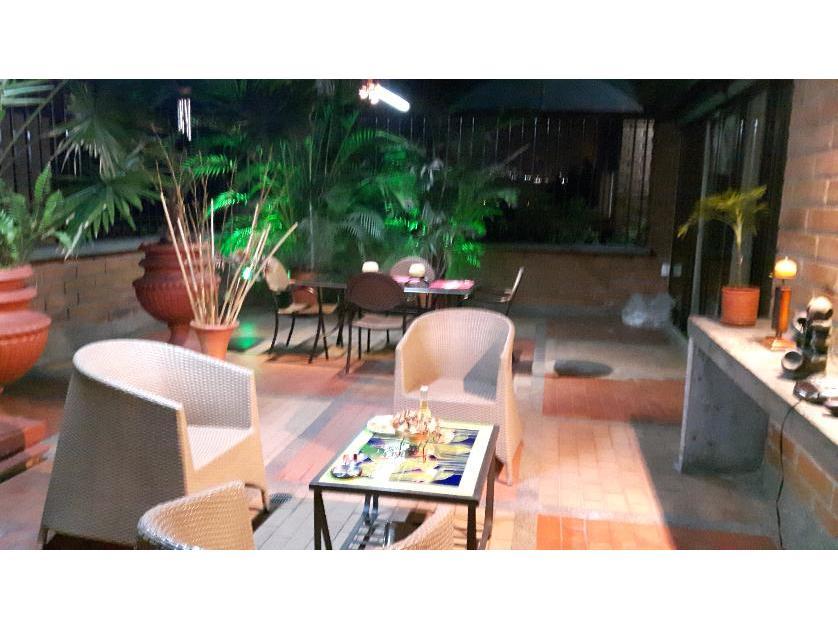 Apartamento en Venta Calle 15 Sur 46 10 Apto 101, Santa María De Los Ángeles, Medellín