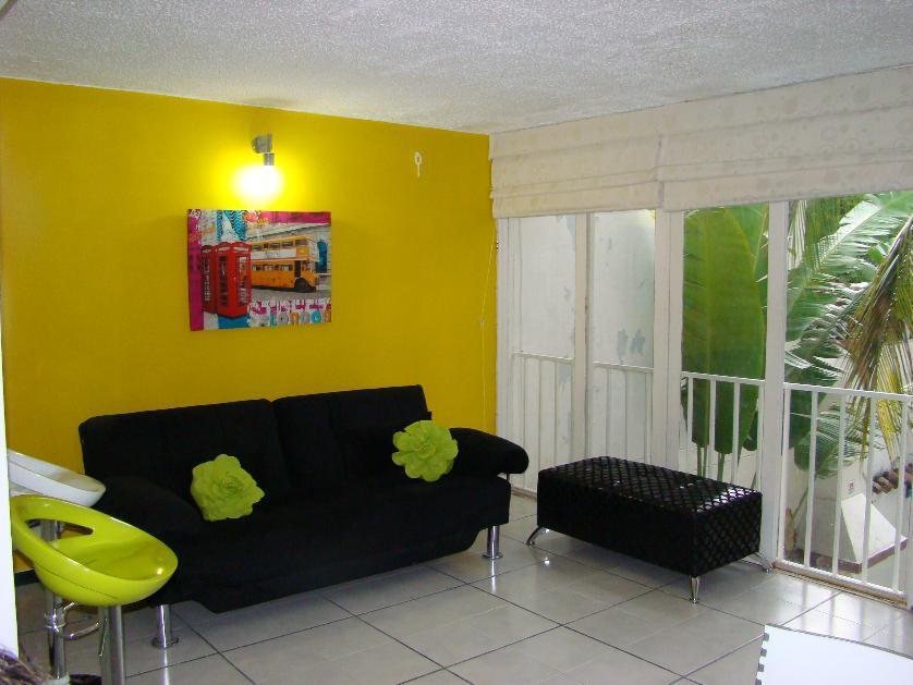 Apartamento en Venta Transversal 28b #9-10, La Colina, Girardot