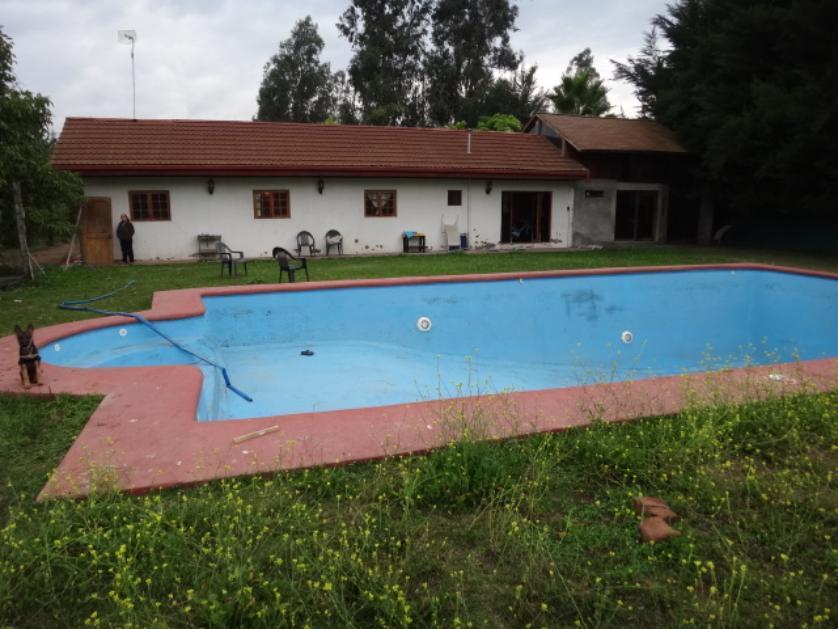 Casa en Venta Llaillay, San Felipe De Aconcagua
