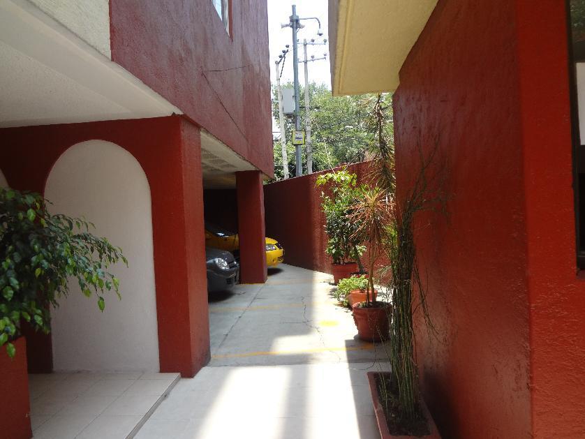Departamento en Renta 11 De Abril 177 303 A, Ciudad De México, Distrito Federal (cdmx)