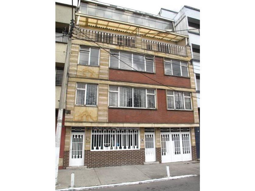 Edificio en Venta en Calle 26, Las Américas Chapinero, Bogotá
