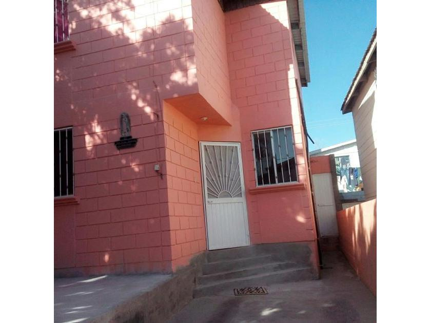 Venta casa en nuevo nogales heroica nogales 0305 for Casas modernas nogales sonora