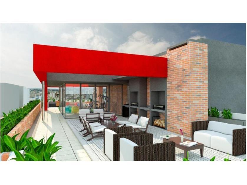 Apartamento en Venta Carrera 23 Con Calle 35, Centro Centro, Bucaramanga