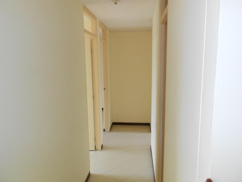 Apartamento en Arriendo Hacienda San Juan, Urbanización Altos Del Cacique, Bucaramanga