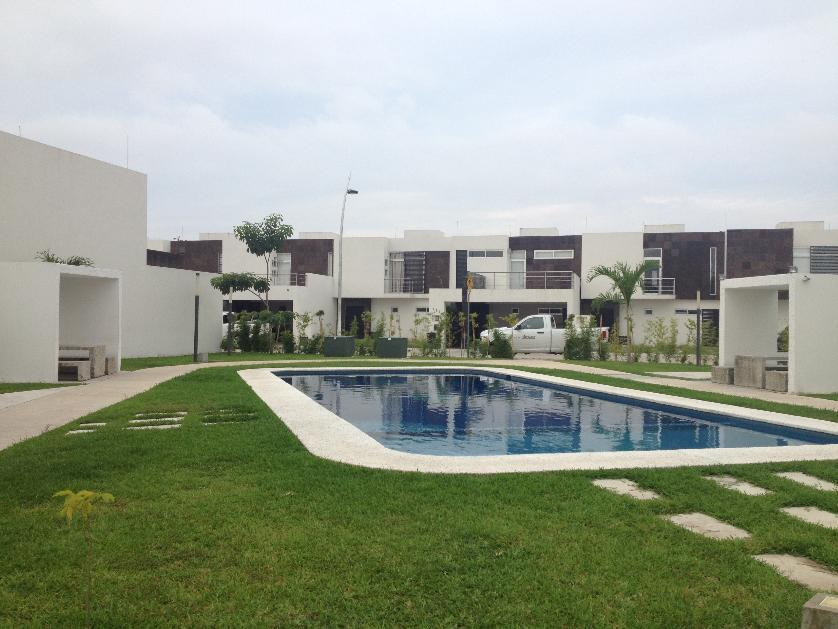 Casas en condominio en venta en villahermosa tabasco for Casa minimalista villahermosa