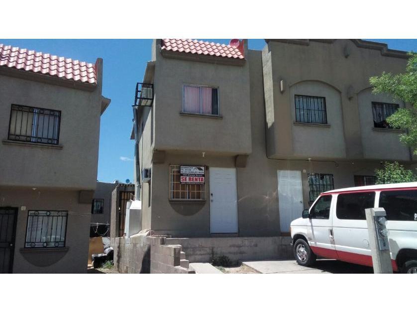 Renta casa en san carlos iii etapa heroica nogales 0306 for Casas modernas nogales sonora