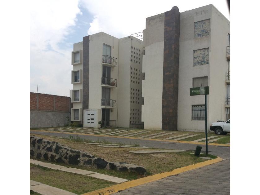 Departamento en Renta Antiguo Camino A Coronango 122 Edif. 2a Dpto. 102 Fraccionamiento Curitiba 2, Cuautlancingo, Puebla