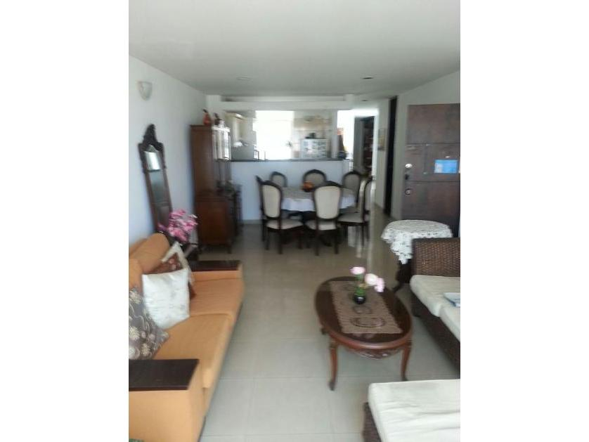 Apartamento en Venta Av6dn Con 43, La Campiña, Cali