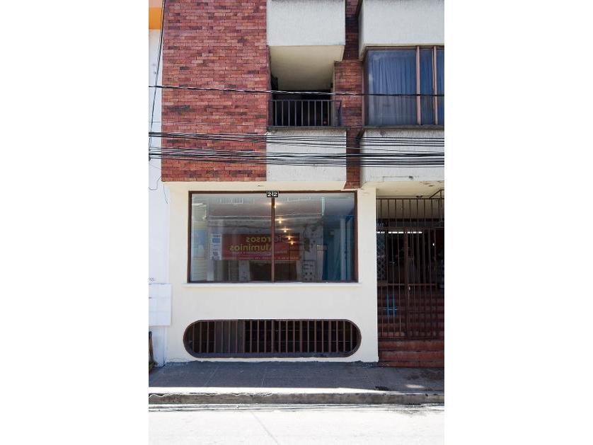 Comercial en Venta Calle 16 # 2-12, Zona Centro, Ibague