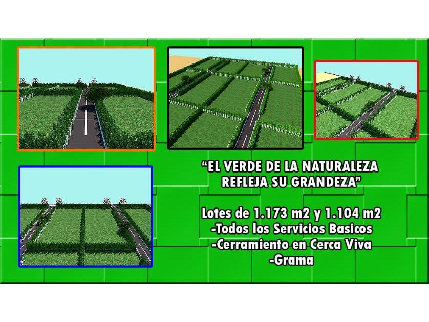 Lote de Terreno en Venta La Paz, Manaure, Cesar