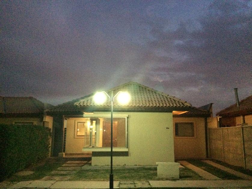 Casa en Venta Condominio Los Solares, San Esteban, Los Andes