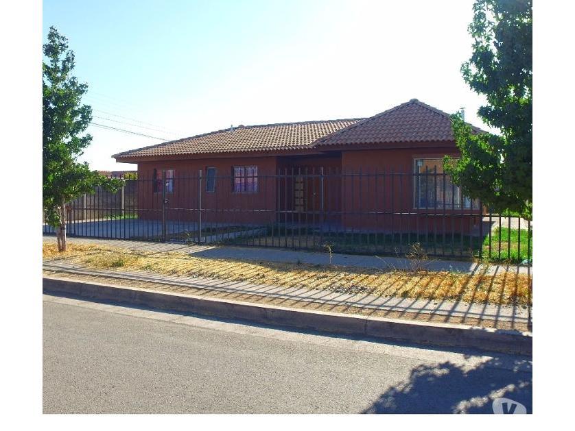 Casa en Venta Los Viñedos, San Esteban, Los Andes