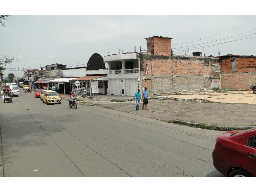 Lote de Terreno en Venta Calle 25 # 23 - 29, Retiro, Villavicencio