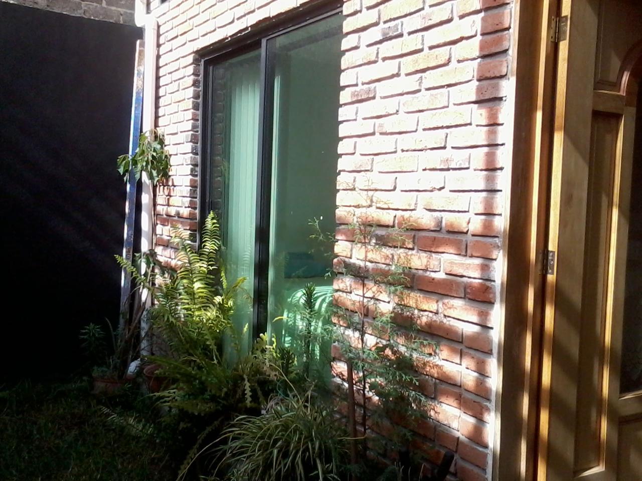 Casa en Renta Vicente Guerrro, San Bartolo El Chico, Ciudad De México