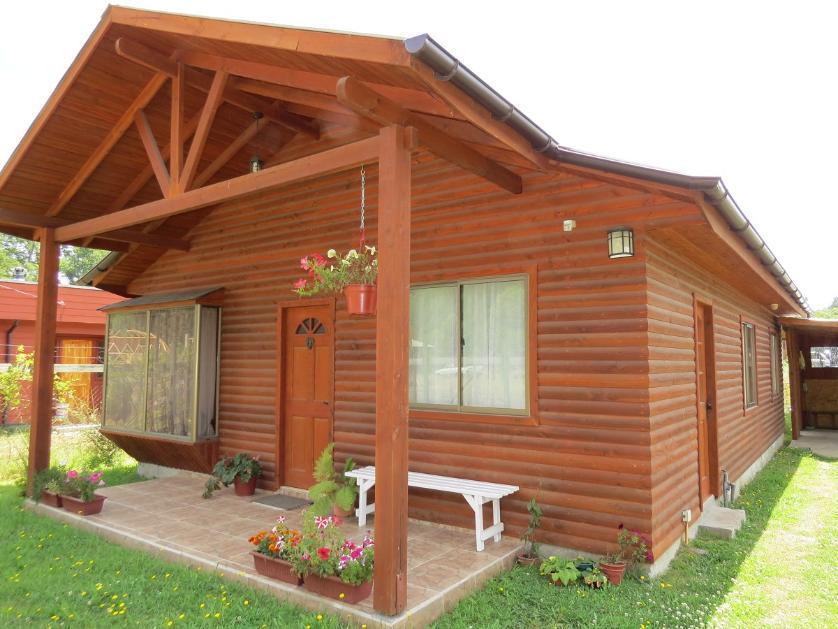 Casa en Venta Villarrica, Cautín
