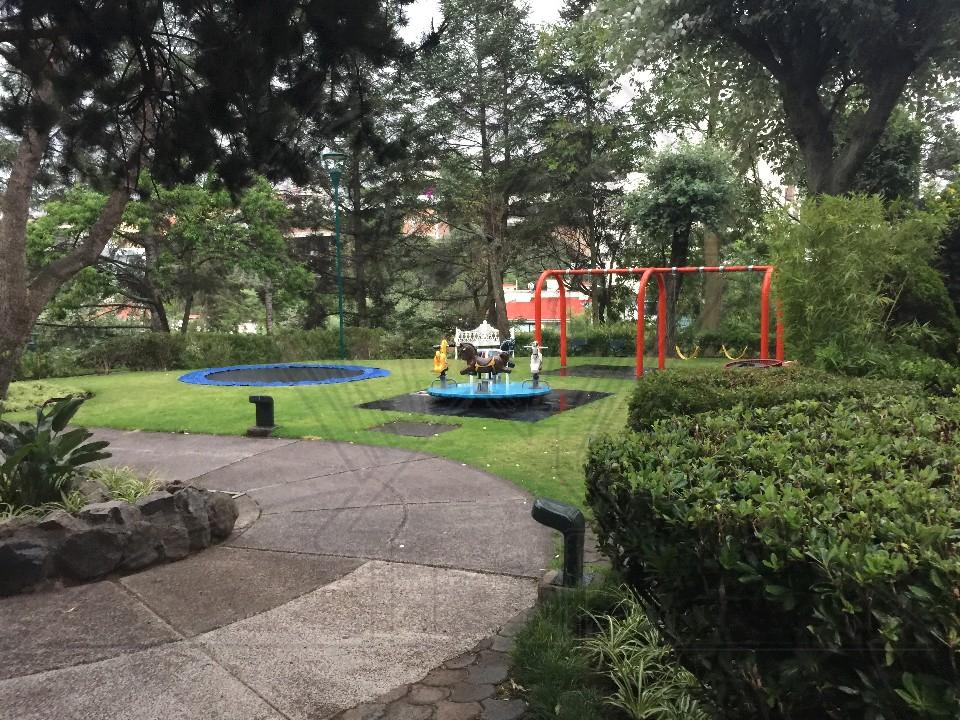Departamento en Renta Paseo De Los Ahuehuetes Norte, Bosques De Las Lomas, Cuajimalpa De Morelos