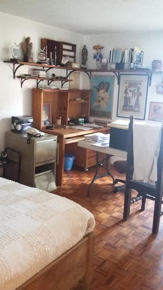 Casa en Venta Villa Coyoacán, Coyoacán, Distrito Federal (cdmx)