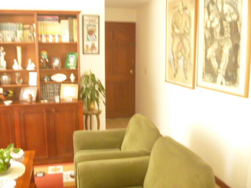 Apartamento en Venta Cl 17 X Cra 44, Santa María De Los Ángeles, Medellín