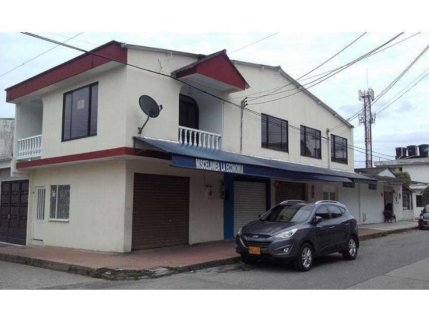 Casa en Venta Palmar, Villavicencio