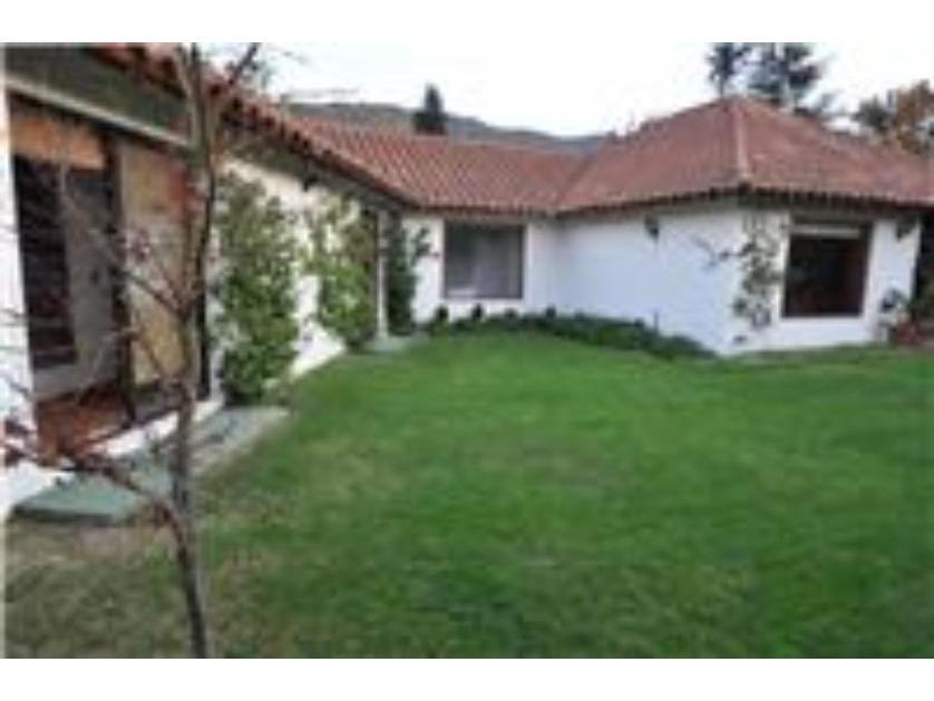 Casa en Venta Camino La Villa, Lo Barnechea, Santiago