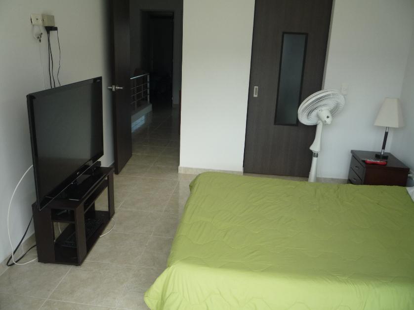 Casa en Arriendo Calle 14 Sur No 48b-61 Serramonte 1 Villavicencio, Las Américas, Villavicencio