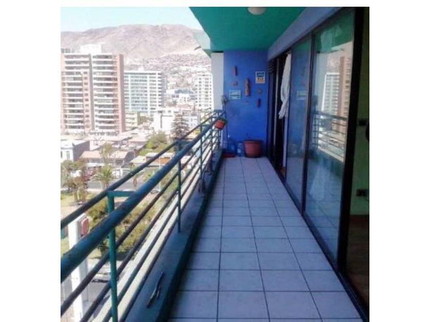 Departamento en Venta Antonio Poupin 841, Antofagasta
