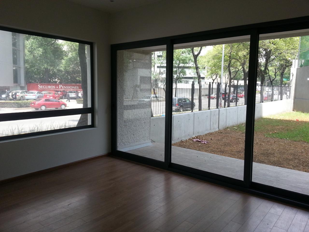 Departamento en Renta Mazatlán, Hipódromo Condesa, Cuauhtémoc, Distrito Federal (cdmx)