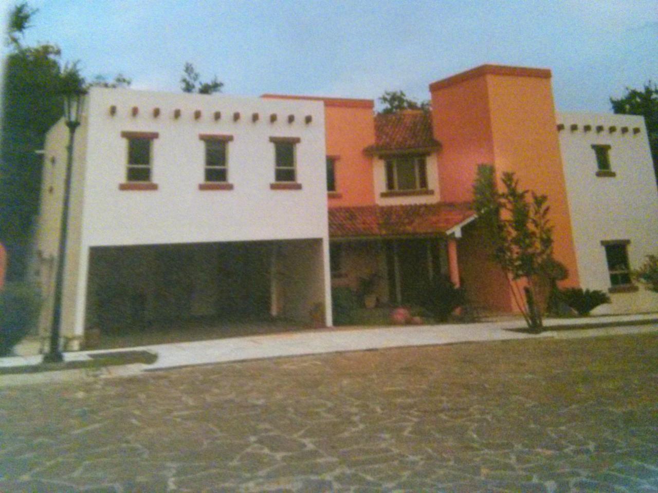 Casa en Venta Sabinos, Santiago, Nuevo León