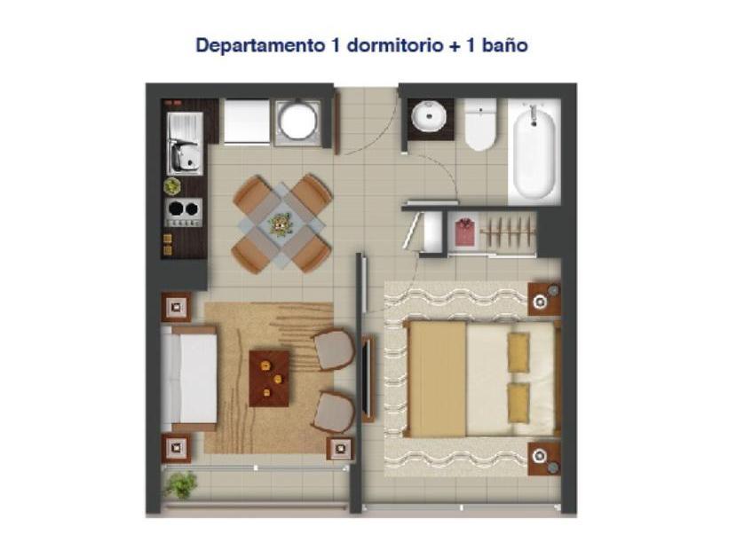 Departamento 1817