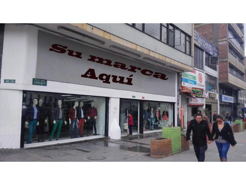 Local Comercial en Arriendo en La Capuchina, Bogotá